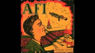 Video AFI - Shut Your Mouth And Open Your Eyes (Full Album) MP3, 3GP, MP4, WEBM, AVI, FLV Juni 2018