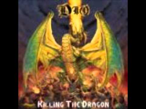 Tekst piosenki Dio (USA) - Better in the Dark po polsku