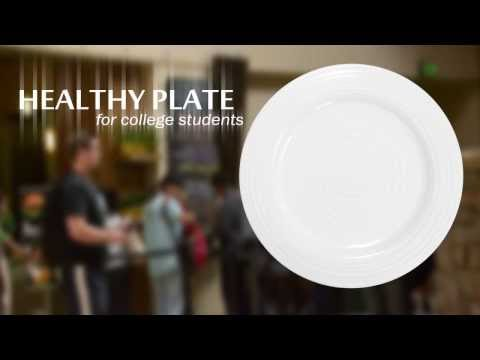How To: Healthy Plate for College Students | UCSB Health & Wellness