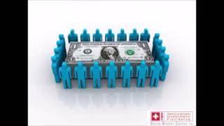 8 I tre principali metodi di finanziamento