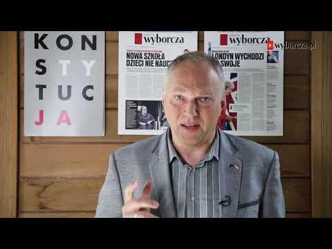 Jarosław Kurski komentuje ostatnie ataki na byłego prezydenta.