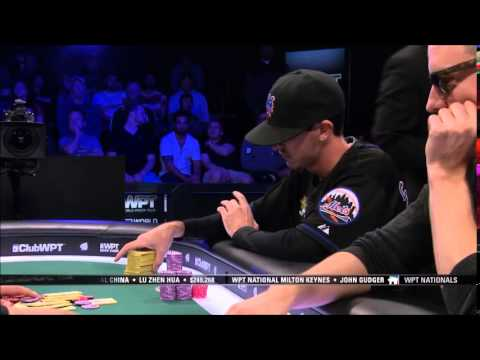 "WPT Bay 101 Season 12 Episode 2 - ""Reach For The Stars"" Interview with Shaun Suller"