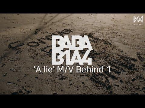 [BABA B1A4 2] EP.25 'A lie' M/V Behind 1