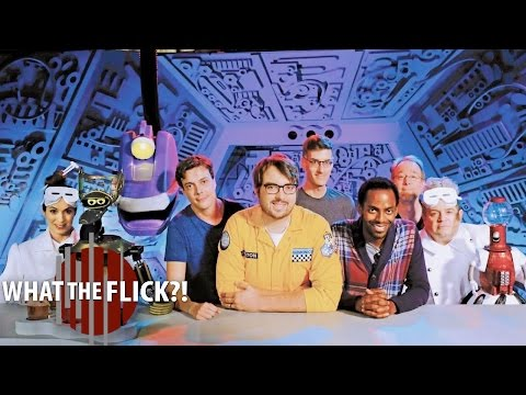 Mystery Science Theater 3000 The Return Review