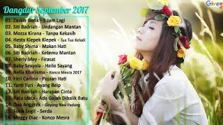 Video Zaskia Gotik, Siti Badriah, Nella Kharisma - 16 Lagu dangdut Terbaru September 2017 MP3, 3GP, MP4, WEBM, AVI, FLV September 2018