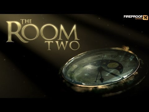 ipad hd - The Room Two by Fireproof Games Welcome to The Room Two, a physical puzzler, wrapped in a mystery game, inside a beautifully tactile 3D world. The much antic...