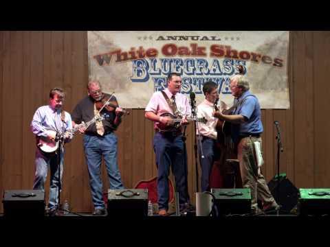 Ted Jones & The Tarheel Boys - Mini-Set (Uncut)