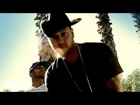 Nu JerZey Devil - Cali Luv (видео)