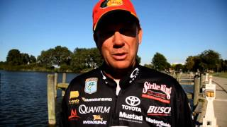 Lake St. Clair day 2pm