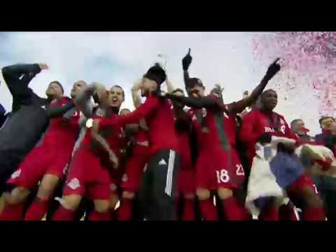 Video: Match Highlights: Seattle Sounders FC at Toronto FC - December 9, 2017