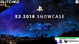 PlayStation E3 2018 Roundup - The Last of Us Part II, Ghost of Tsushima and more