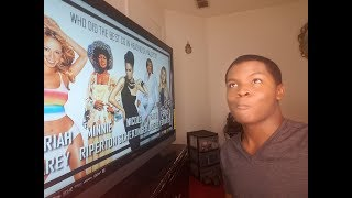 Video Who Did The Best C6 In Head Voice/Falsetto? (REACTION) MP3, 3GP, MP4, WEBM, AVI, FLV Juli 2018