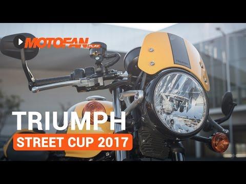 Vídeos Triumph