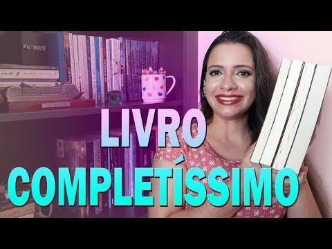 LIVROS COM COMEÇO, MEIO E FIM | Sonho Lindo de um Leitor #103