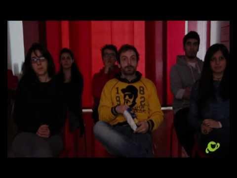 """Giuria Giovani """"Cortisonici 2013″"""