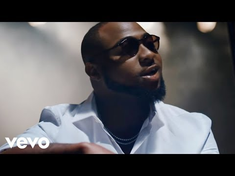 Davido - Wonder Woman (Official Video)