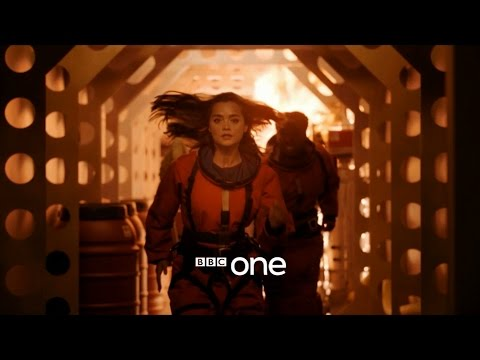 Kill the Moon: Official TV Trailer - Doctor Who: Series 8 Episode 7 (2014) - BBC One