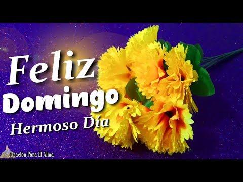 Imagenes de amor con frases - Feliz Domingo Abrelo tiene un hermoso mensaje para ti Que tengas un hermoso dia