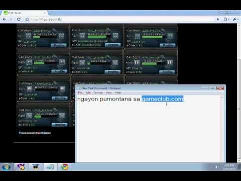 crossfire philippines free ecoin crossfire philippines how to win mega
