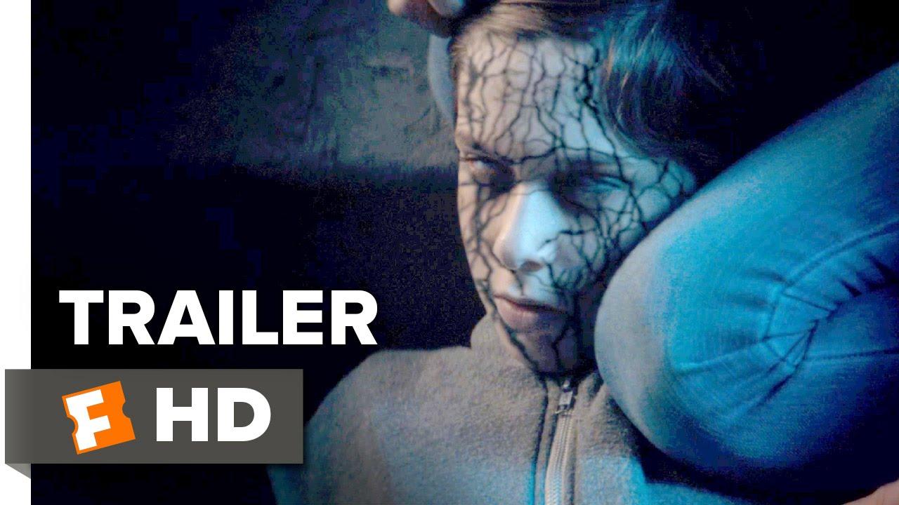 Trailer: Ali Larter battles a Poltergeist in 'The Diabolical' Sci-Fi Supernatural Thriller