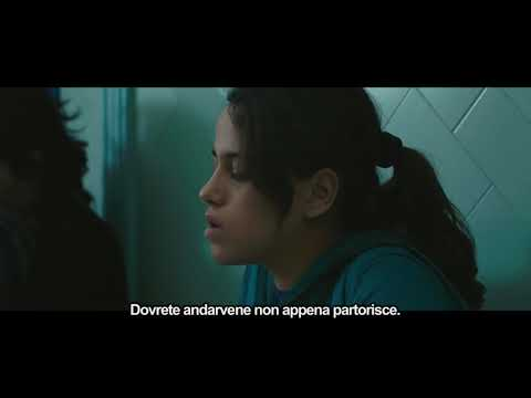 Preview Trailer Sofia, trailer ufficiale italiano