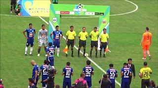Video Atmosfer Jelang Kick Off Laga PSIS vs Persija | Liga 1 2018 | FULL HD MP3, 3GP, MP4, WEBM, AVI, FLV Agustus 2018
