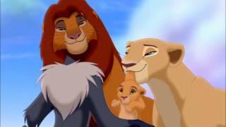 De Leeuwenkoning Simba's Trots Hij Leeft in Jou - Nederlands HD