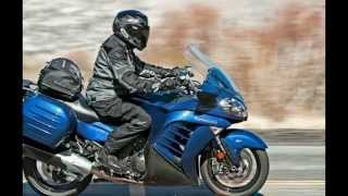 10. 2015 Kawasaki Concours 14 ABS Review
