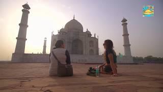 Video ताजमहल के चौंका देने वाले रहस्य जिन्हें सरकार भी बताने से डरती है।Top 15 Mysteries Of Taj Mahal MP3, 3GP, MP4, WEBM, AVI, FLV Februari 2019