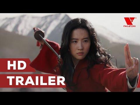 Příběh o nebojácné bojovnici Mulan: Podívejte se na trailer
