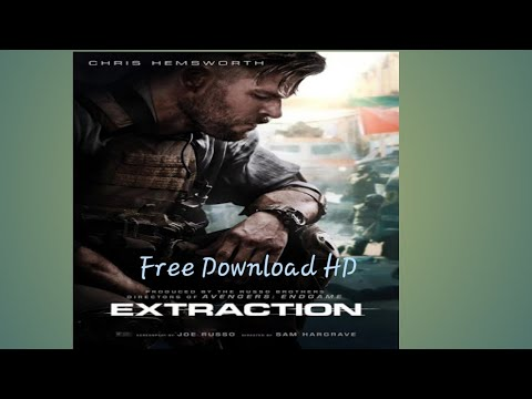 How to download Extraction movies free 2020 ( NETFLIX)
