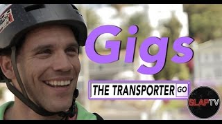 Yak uses Gigsters to help people transport their most valuable items. His newest gig seems kind of questionable though. Created by: Private Street http://www...