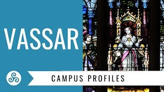 Poughkeepsie (NY) United States  city photo : Vassar College, Poughkeepsie New York - Campus visit with American College Strategies