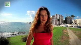 Daniela Mercury Apresenta Salvador