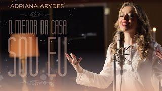 Conheça a nova música de Adriana Arydes em um clipe sem comentários