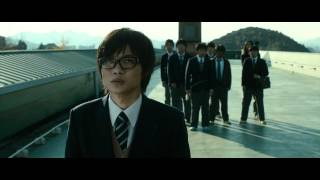 Nonton 桐島、部活やめるってよ Film Subtitle Indonesia Streaming Movie Download