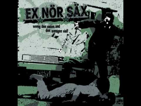 Ex Nör Säx - Gleichheit (видео)