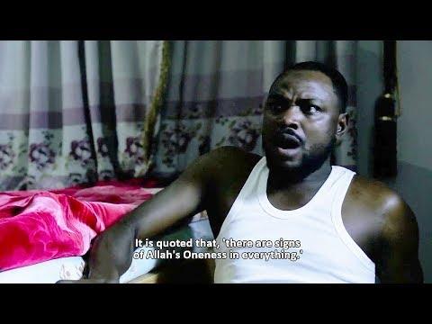 tsoron da wata baƙon mata ta kawo min - Nigerian Hausa Movies