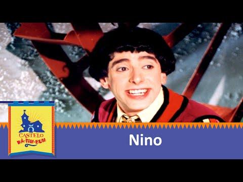 Nino - Castelo Rá-Tim-Bum
