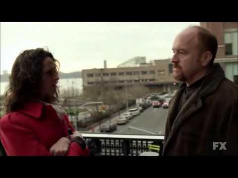 favorite Louie scene