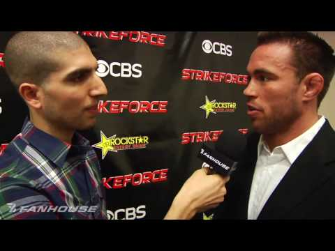 Jake Shields Says Hes a Free Agent After CBS Fight