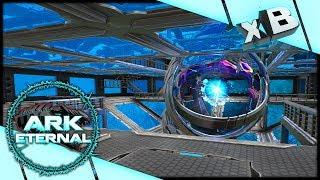Better Underwater Tek Base Design! :: Modded ARK: Eternal Isles :: E18