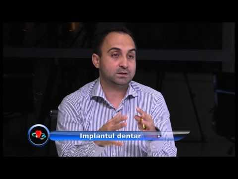 Emisiunea Universul Medical – 2 februarie 2016 – partea a II-a