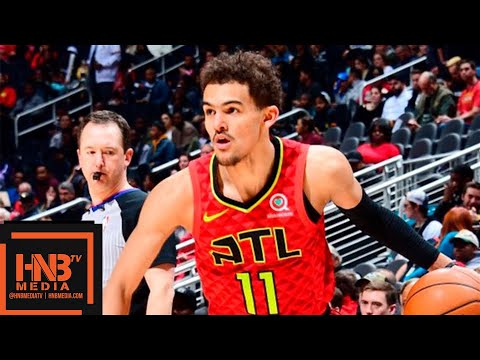 San Antonio Spurs vs Atlanta Hawks Full Game Highlights | March 6, 2018-19 NBA Season - Thời lượng: 9 phút, 45 giây.