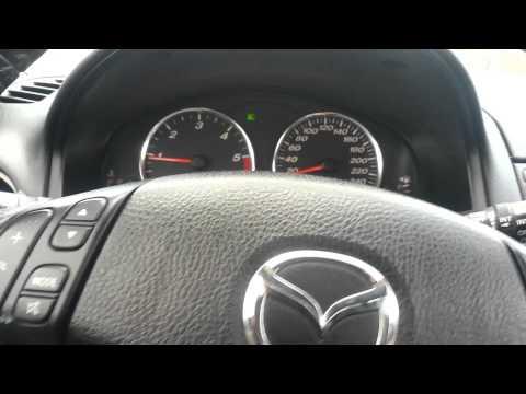 Mazda 6 2005 дизель фотка