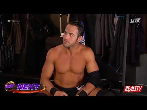 WWE 205 Live 02 27 2018 Highlights HD   WWE 205 Live 27 February 2018 Highlights HD   YouTube