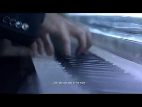 Huawei | Pianist