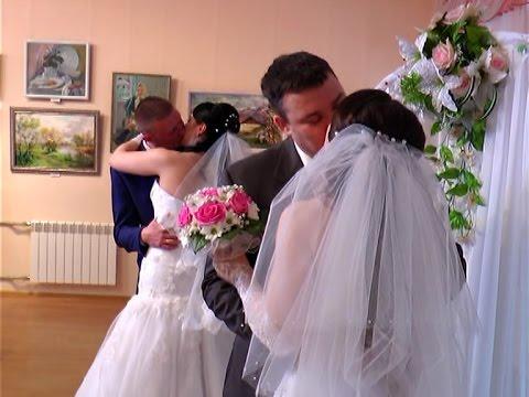У Кропивницькому стартував проект «Шлюб за добу»