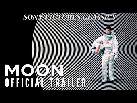 Moon - Official Trailer!