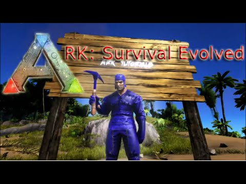 ARK: Survival Evolved - Tutorial - How To Use A Cooking Pot!